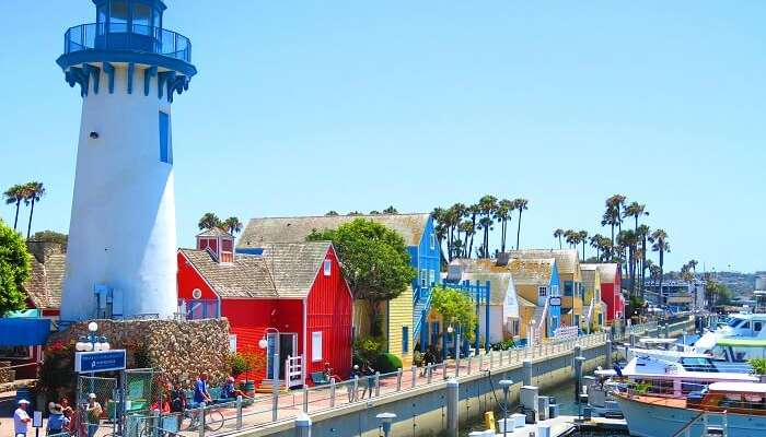 romantic places to propose in los angeles