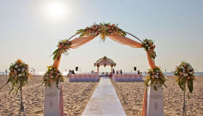 Image result for Wedding in Goa