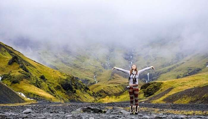 Top 21 Solo Female Travel Destinations In The World