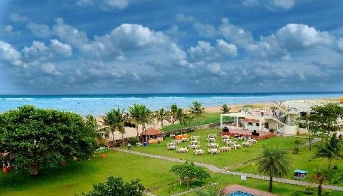 15 Pondicherry Resorts Near Beach Where