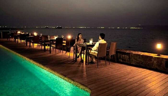 10 Best Romantic Restaurants In Goa Perfect For A Date In 2020