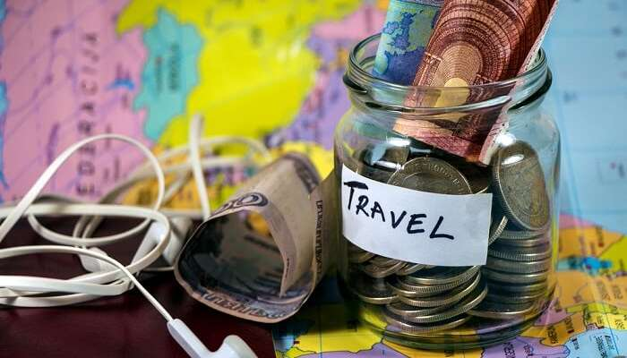 Budget travel to Bali