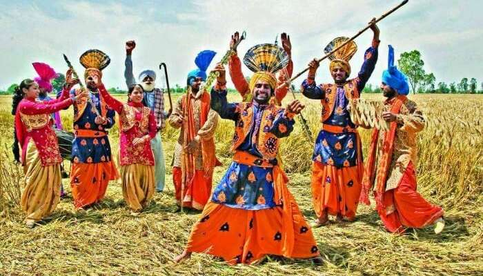 17 Most Popular Harvest Festivals Of India (with dates) In 2020