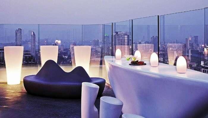 Date in dinner mumbai private 10 Beautiful