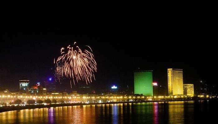 Nightlife In Mumbai: See The Coolest Experiences In The City!