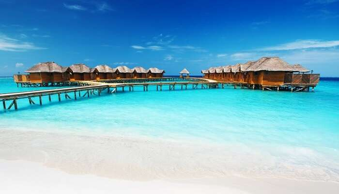 25 Best Islands In Maldives For Honeymoon 2020 Tourist