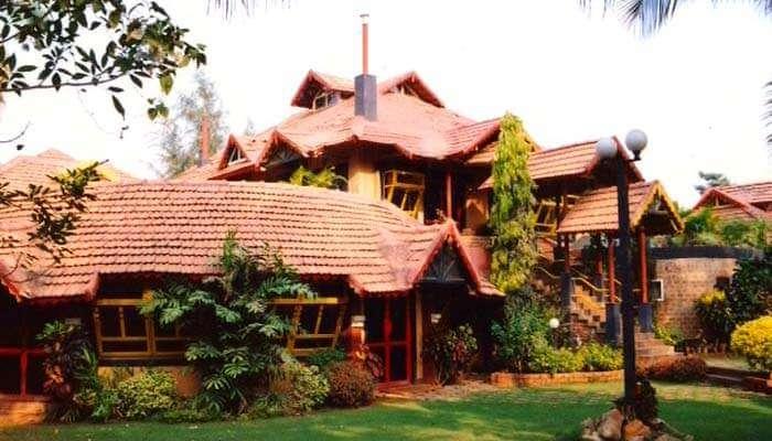 Best weekend getaway resorts mysore