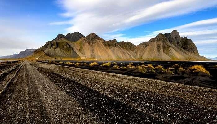 Hofn, Iceland