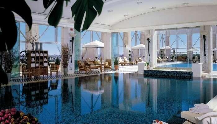 In bangalore resorts romantic Romantic Hotels