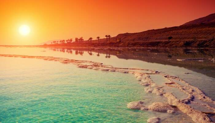 in stock promo codes available Dead Sea In Jordan Is A Traveler's Paradise In The Middle-East