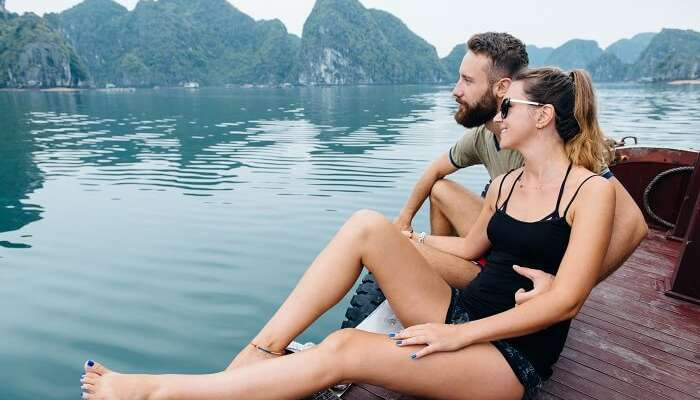 adventure honeymoon in vietnam