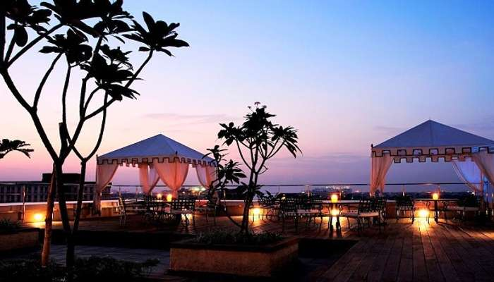 20 Romantic Restaurants In Chennai Updated 2020 List Every Couple Must Visit
