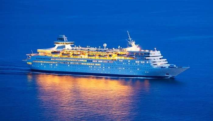 Cruise To Maldives: A Guide For An Adventurous Cruise In 2019