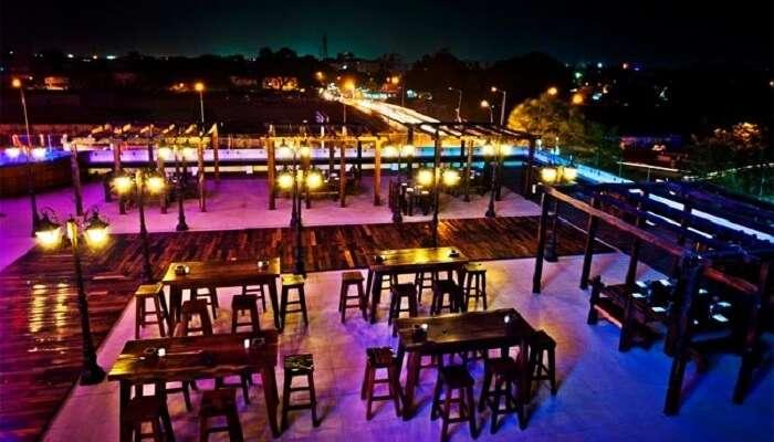 20 Most Romantic Restaurants In Chennai