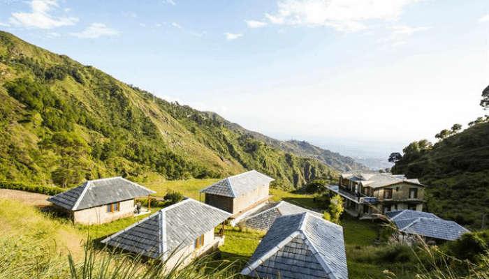 Great Himalayan Adventure Resort in Mcleoganj
