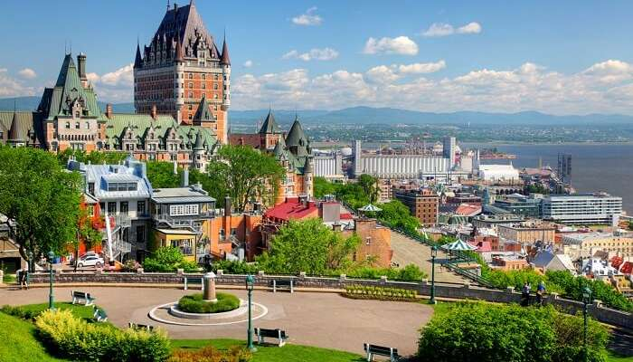 Romantic places to visit in Canada- Best Places To Visit In Canada