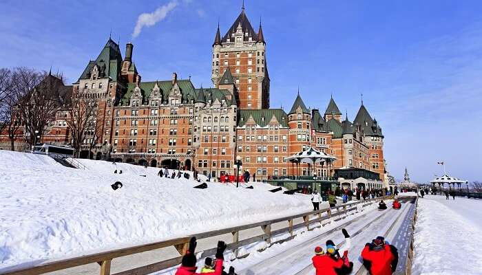 Canada In January 2020 A Guide For Everything To Know