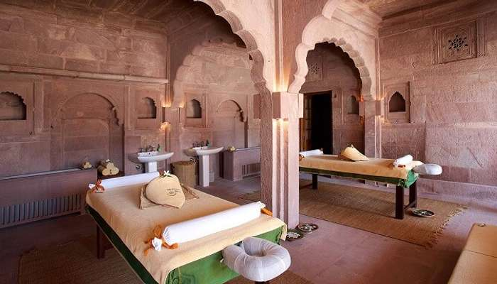 17 Best Resorts In Jodhpur 2019: Royal Abodes In The Blue City