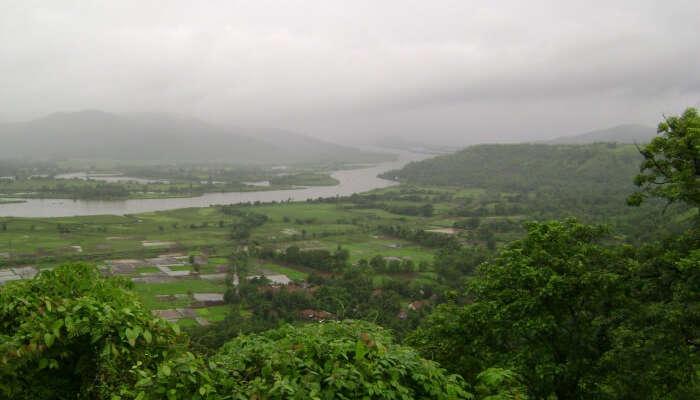 Sahyadri Nisarga Mitra, Chiplun, Maharashtra