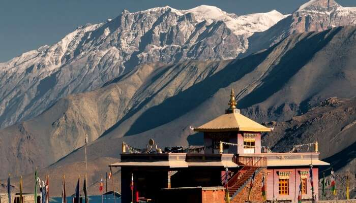 10 Ancient Nepal Temples In The Serenity Of The Himalayas
