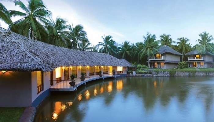 5 Best Resorts In Coimbatore And The Neighboring Areas