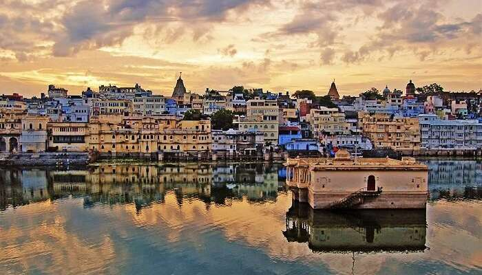Udaipur Honeymoon: An Ultimate Guide For The Newlyweds!