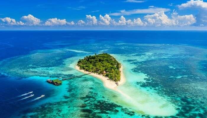 islands in malaysia
