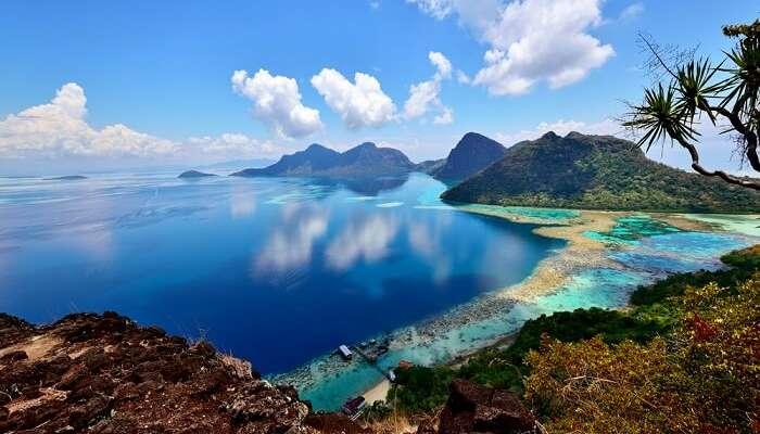 famous island sin malaysia