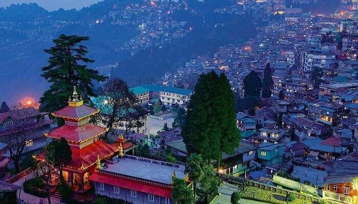 Darjeeling In December: Stirring Experiences For Your Next 2019 Trip!