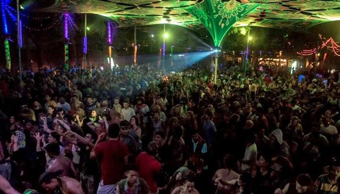 New Year Party In Goa: Ring In 2019 The Wacky Way