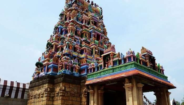 11 Best Temples In Coimbatore You Have To Visit In 2019