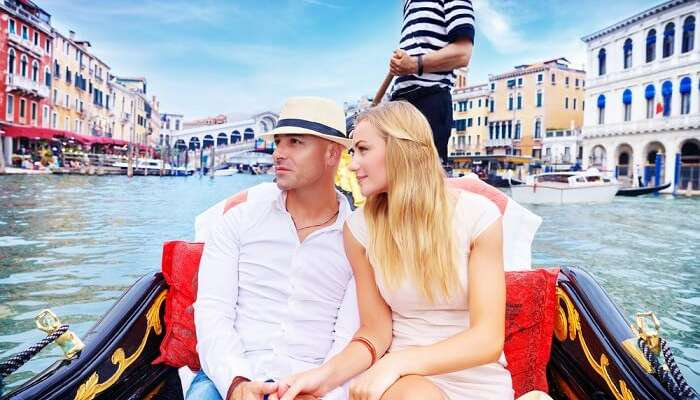 An Exquisite Venice Honeymoon Guide For A Flawless Experience