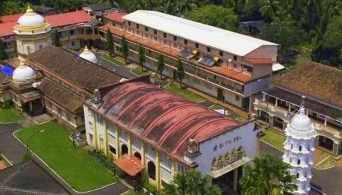 visit Shri Ramnath Temple in goa