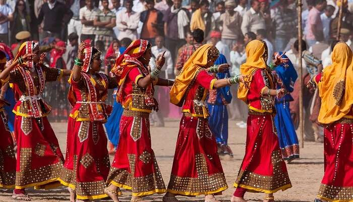 things to do in pushkar fair