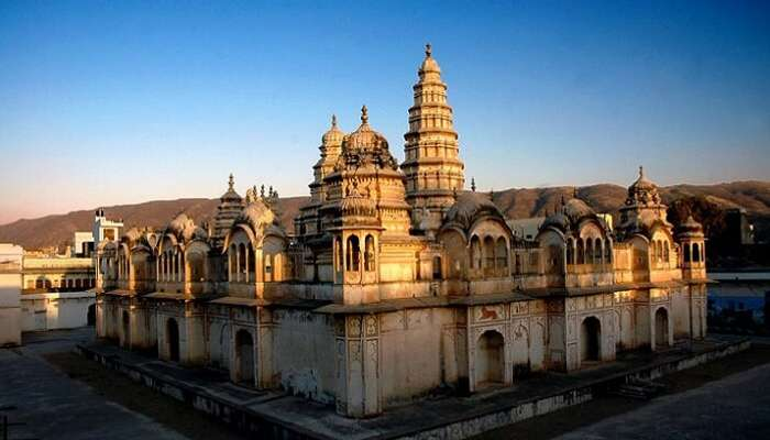 rangji temple