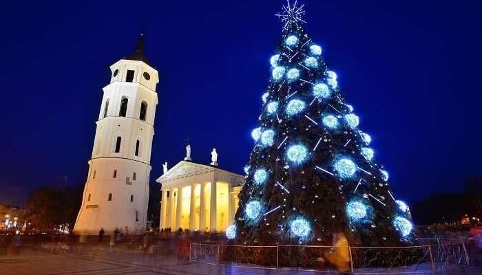 Christmas In Europe.23 Best Places To Spend Christmas In Europe In 2019 With