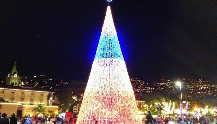 Central La Christmas Parade 2021 35 Best Places To Spend Christmas In Europe 2021 With Photos