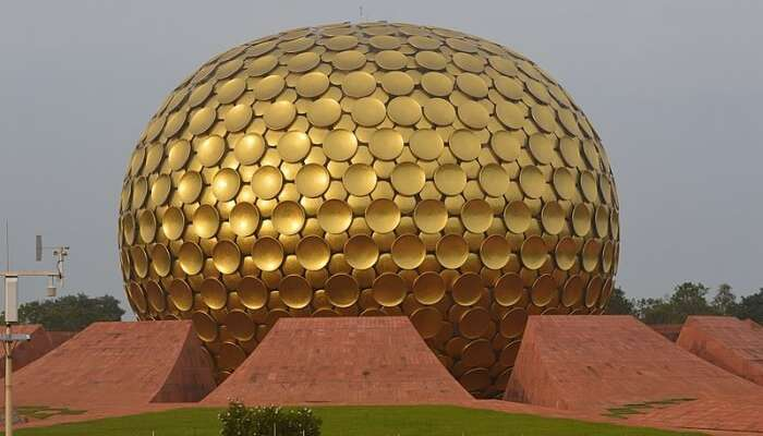 Pondicherry In india