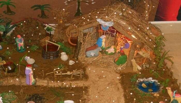 Resultado de imagen de Goa Christmas