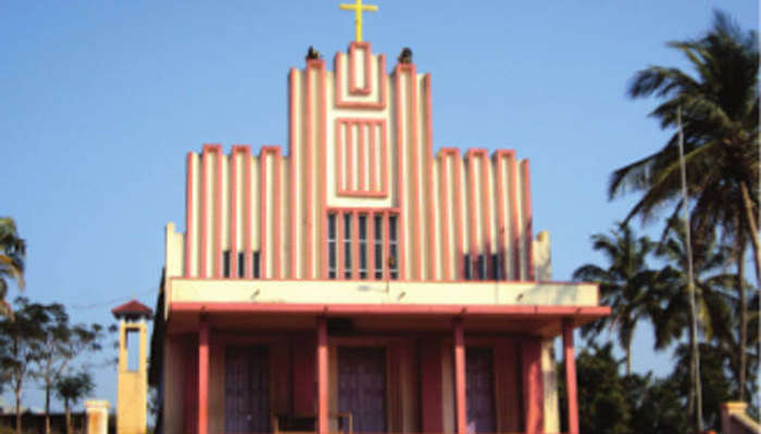 12 Famous Churches In Kerala You Should Plan Your Visit To