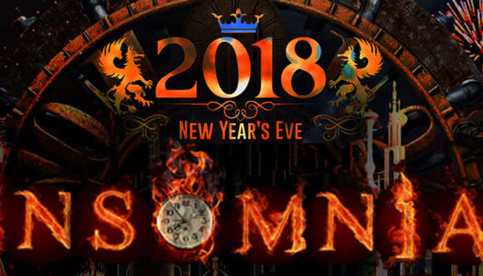 8 New Year Parties In Chennai To Welcome 2019 In Style!