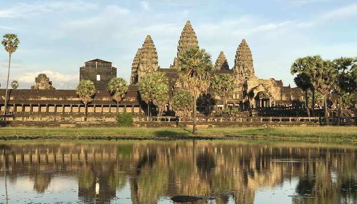 15 Amazing Cambodia Monuments That You Must-Visit In 2019