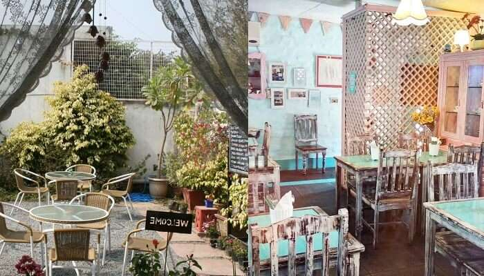 23 Best Cafes In Delhi That Serve Sinfully Delicious Food