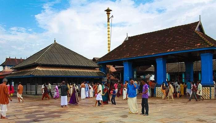 Chottanikara Devi Temple
