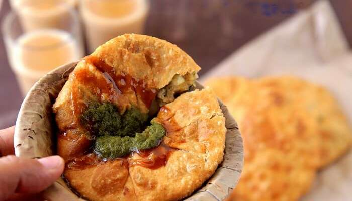 10 Best Street Food In Udaipur 2019 For Some Desi Treats