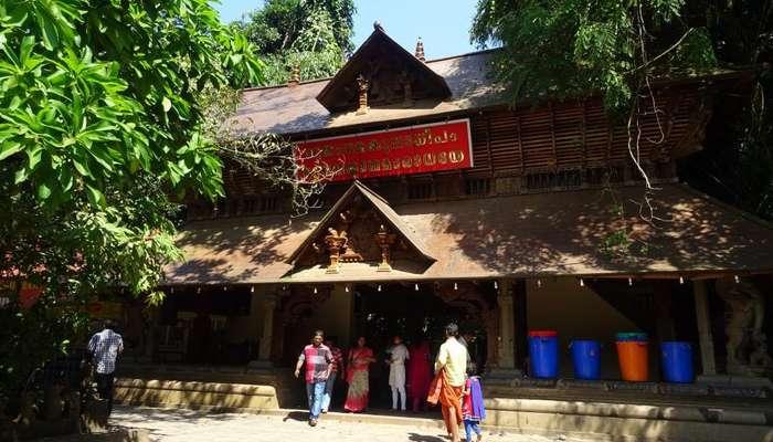 Mannarasala Nagaraja Temple