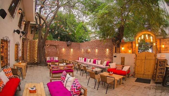 Image result for Top 7 Places To Eat In South Delhi