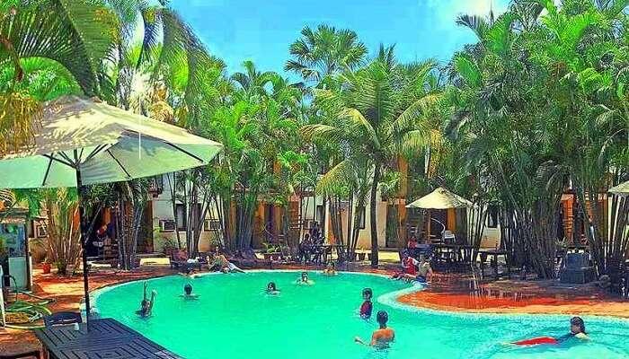 10 Best Daman Resorts Stunning Views