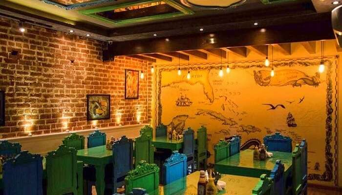 Updated 25 Best Cafes In Delhi With Photos In 2020