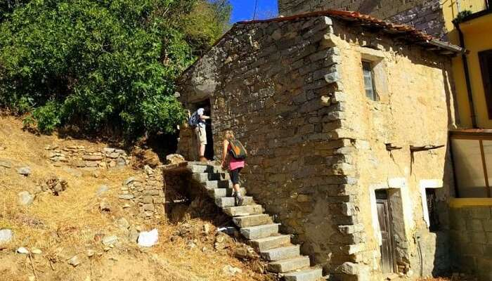 Vito Casula buys house in ollolai for 1 euro